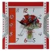 настенные часы SMART с картинкой